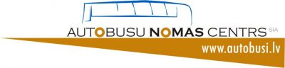Bus Rental Center – Autobusu Nomas Centrs