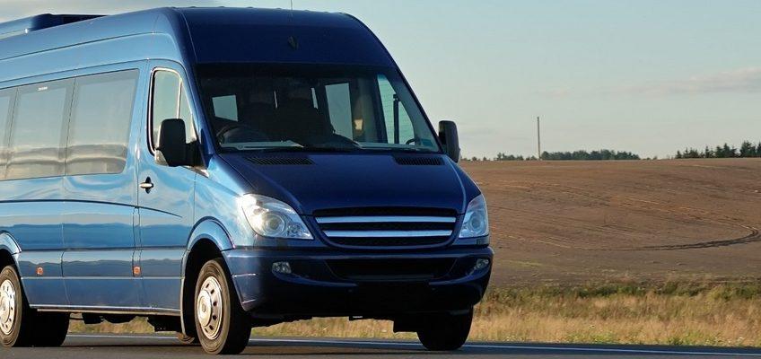 Mikroautobusi 7 līdz 20 vietas