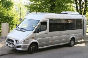 Autobusa noma, bus rent – Mercedes Benz SPRINTER